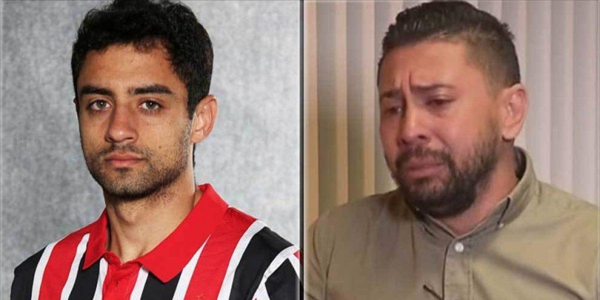 Revelan que castración de futbolista Daniel Correa fue post mortem