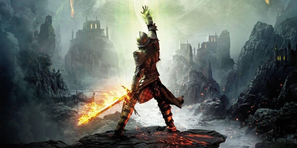 BioWare dará un anuncio de Dragon Age en diciembre