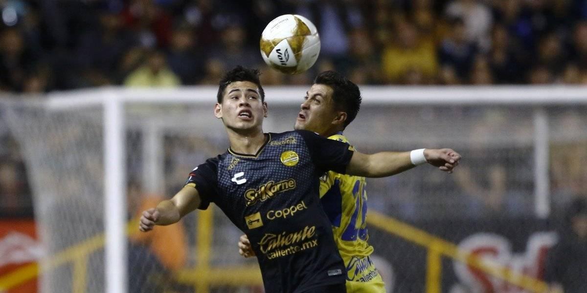 Dorados y Maradona dan primer paso rumbo al título del Ascenso MX