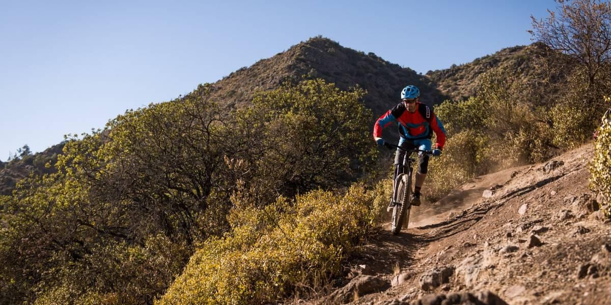 Con más de 500 riders se realizará en Santiago la última fecha del campeonato nacional de mountainbike