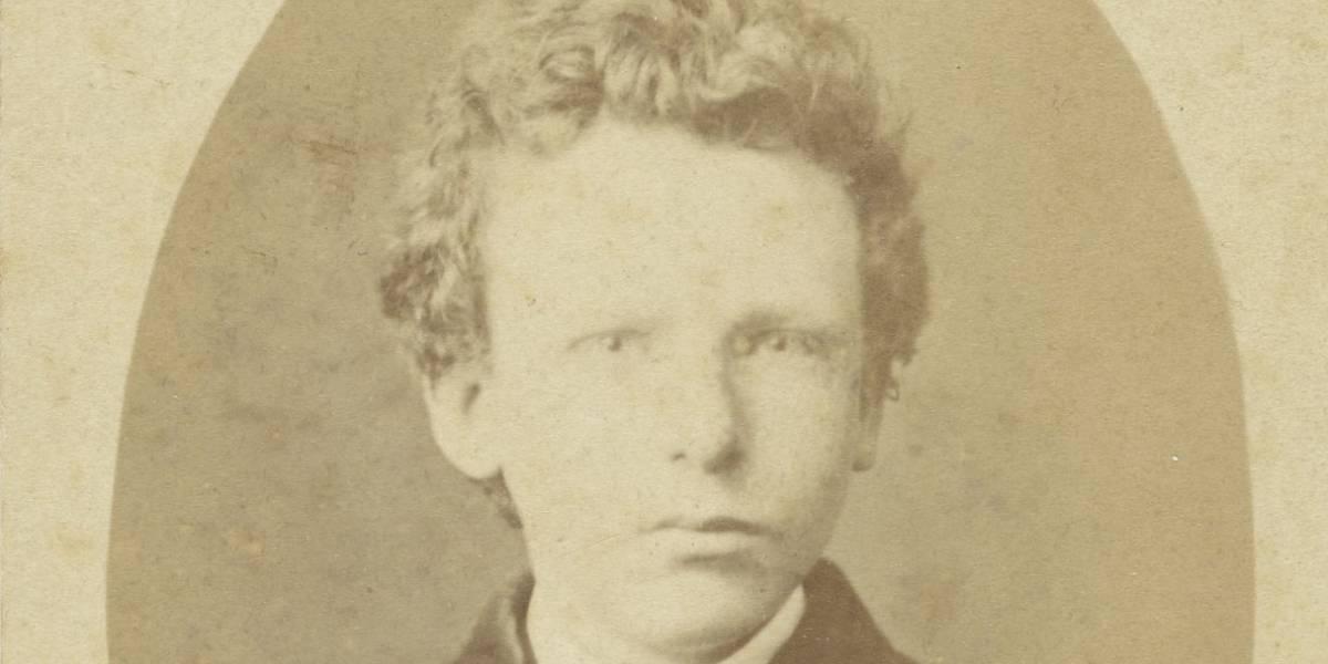 Foto de van Gogh não era 'van Gogh', conclui pesquisa
