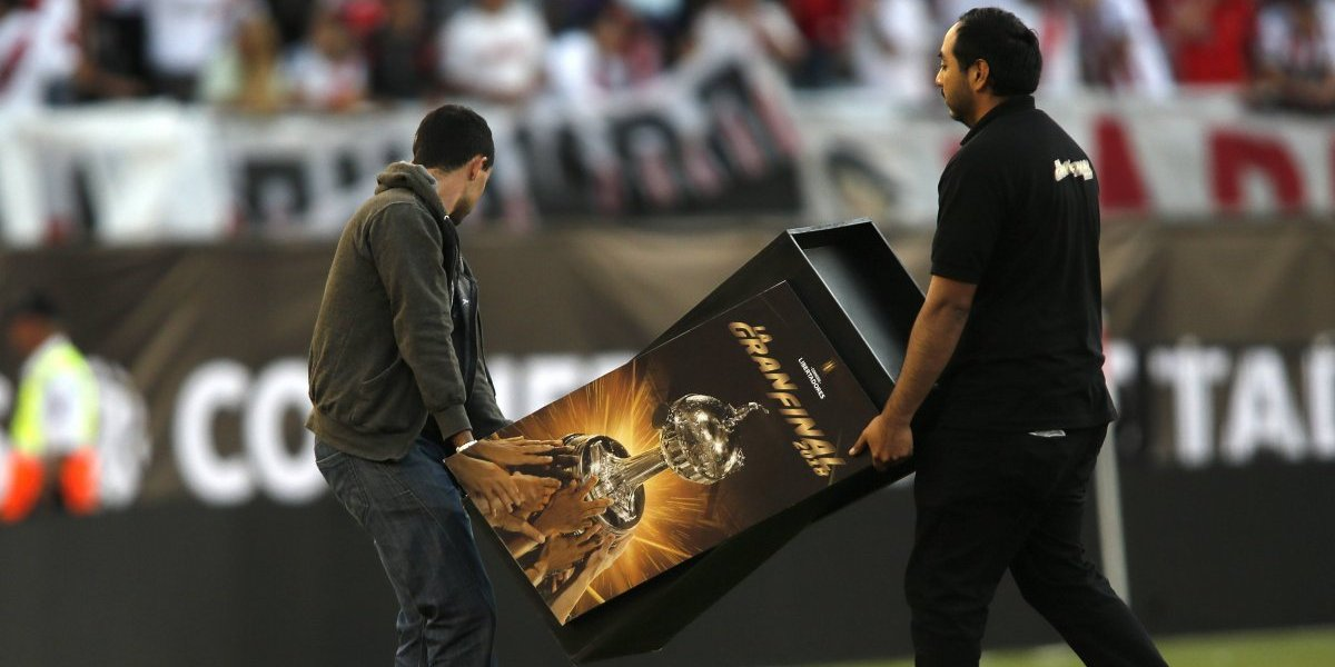 """""""Copa Conquistadores de América"""": Sudamérica llora la realización de la final de la Libertadores en España"""