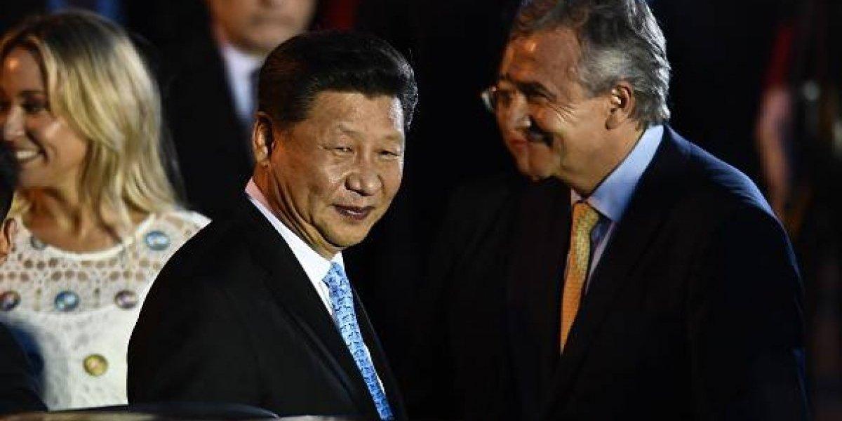"""""""Es difícil reconocerlo"""": nuevo chascarro en la cumbre del G20 tuvo como víctima al presidente de China"""