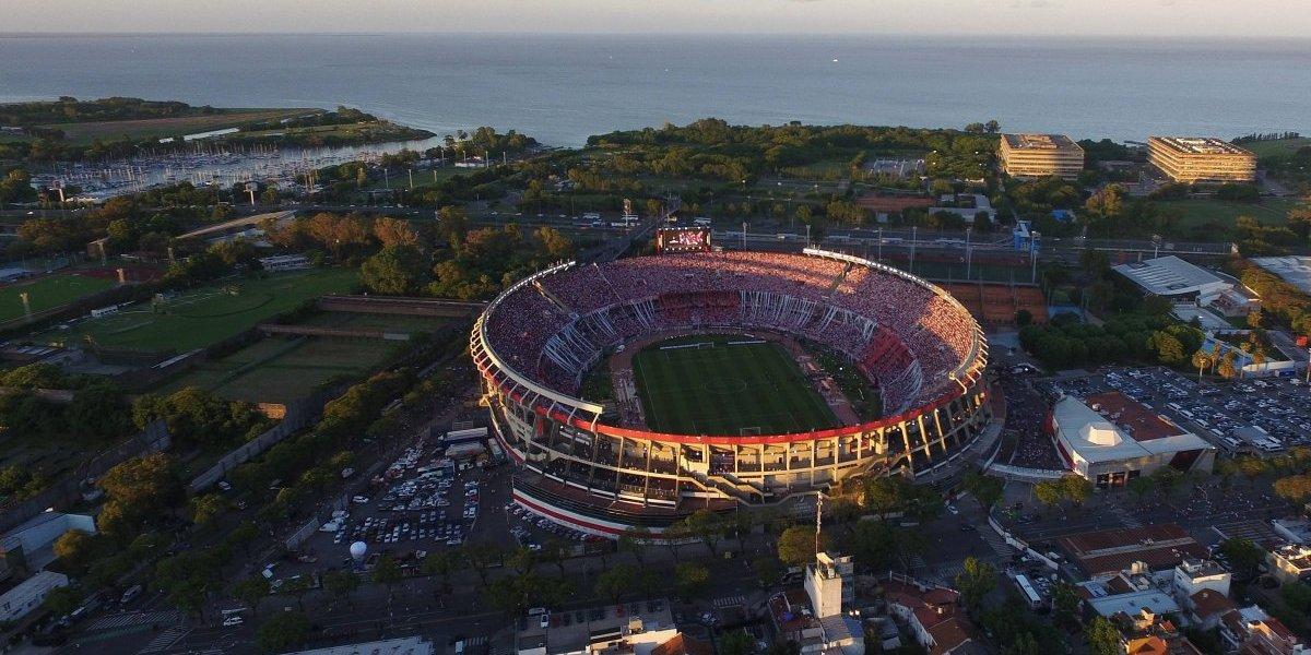 River Plate no se da por vencido y apelará por el cambio de sede de la final de la Libertadores