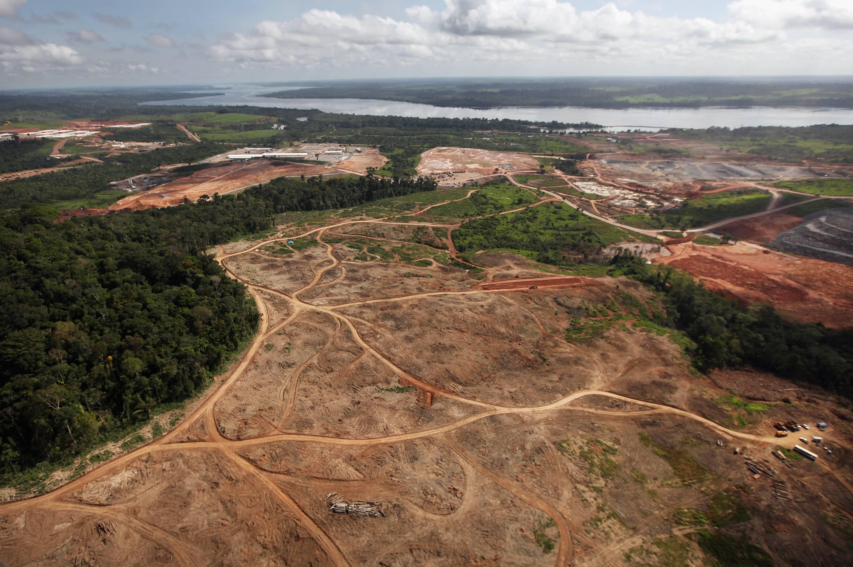 Amazonas: ¿Cual es la verdadera causa de los incendios?