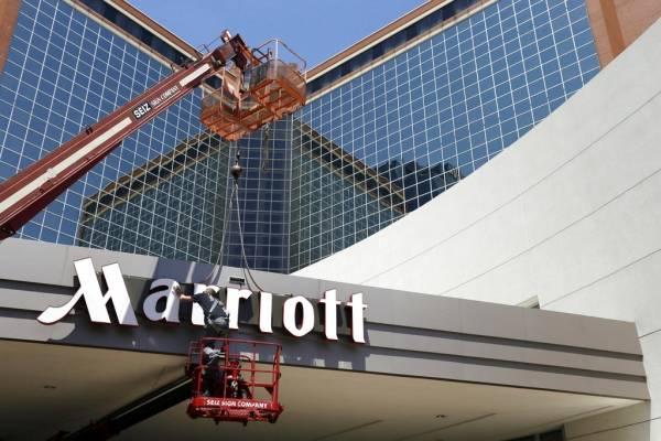 Hackeo Marriot
