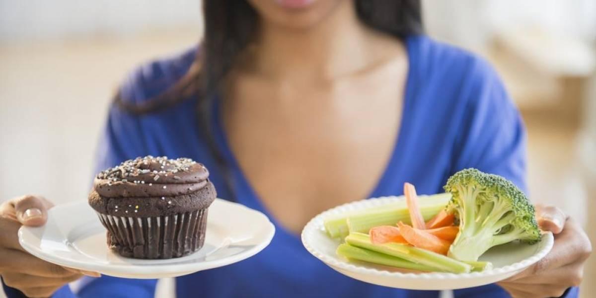 ¿Podría tener un trastorno alimenticio? Un sencillo test te ayuda a descubrirlo