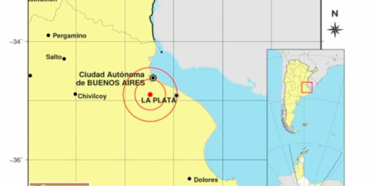 Llegó Putin a Argentina y Buenos Aires sufre su primer temblor en 133 años: así fue el extraño sismo que remeció al G-20