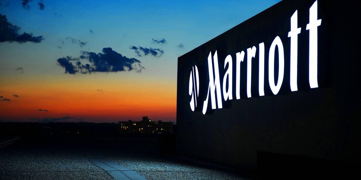 La cadena de hoteles Marriott fue hackeada: 500 millones de datos de usuarios expuestos