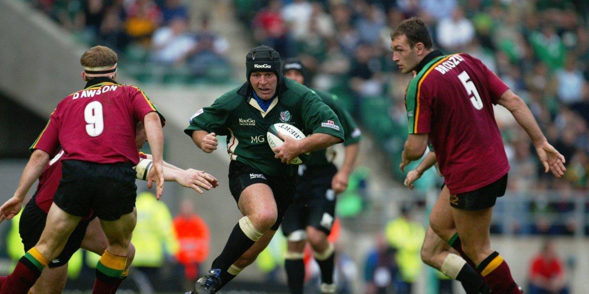Jugador histórico de Rugby sudafricano resultó gravemente herido tras un intento de robo