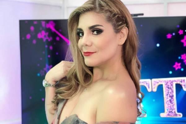 Sofia Caiche