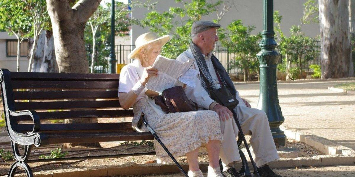 En Italia, la vejez inicia a los 75 años
