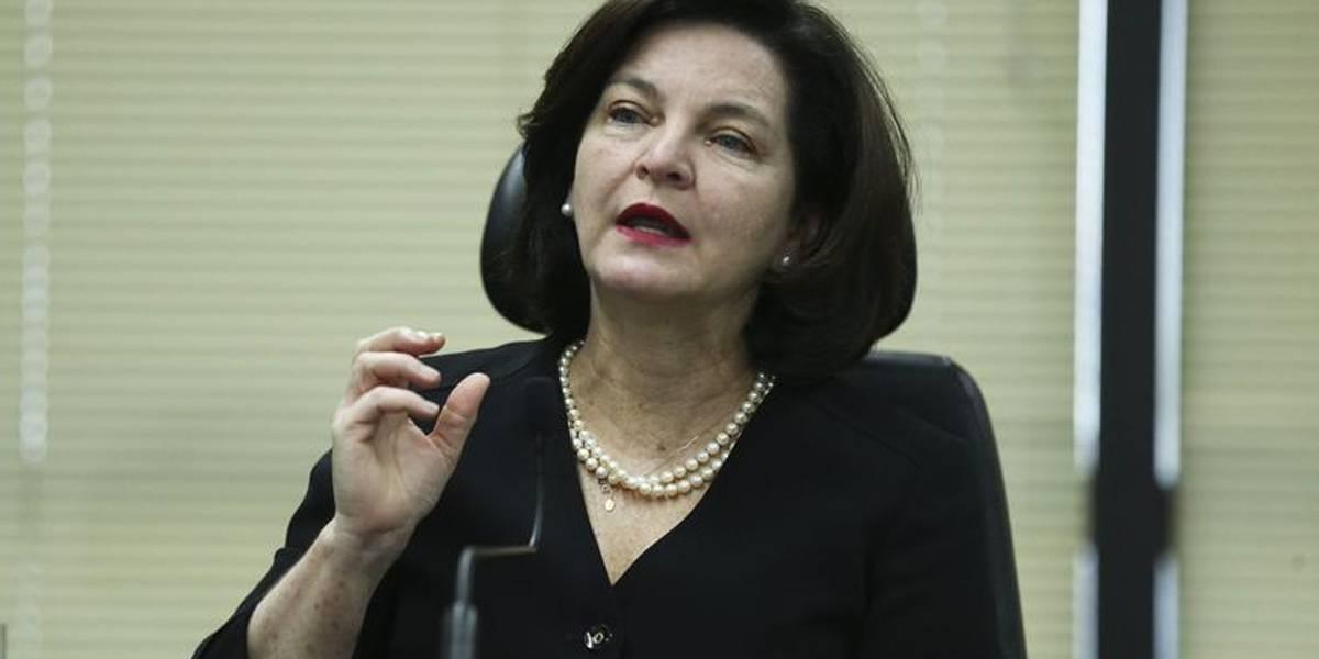 Após reunião com Dallagnol, Raquel Dodge diz que Lava Jato tem apoio da PGR