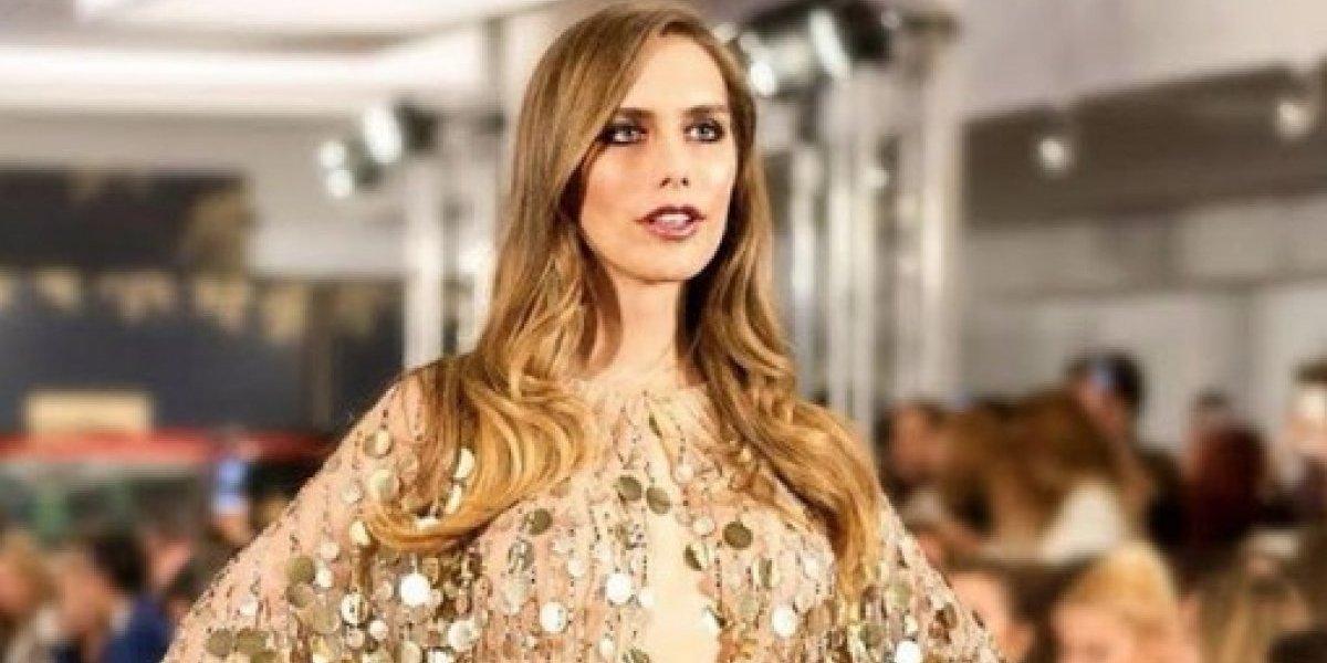 ¿Sorprende Miss España con su cambio de voz?