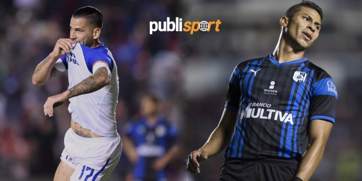 Cruz Azul vs Querétaro, ¿dónde y a qué hora ver el juego de vuelta?
