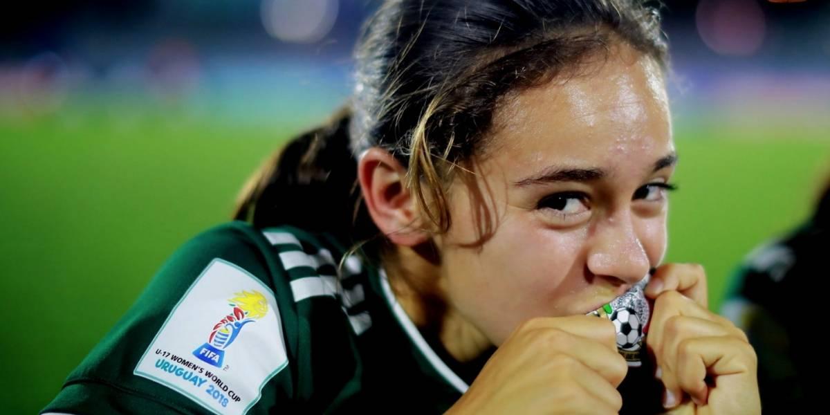 España vs México, ¿dónde y a qué hora ver la final del Mundial Femenil Sub 17?