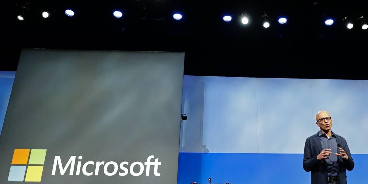 Microsoft es ahora la empresa de mayor valor en la bolsa