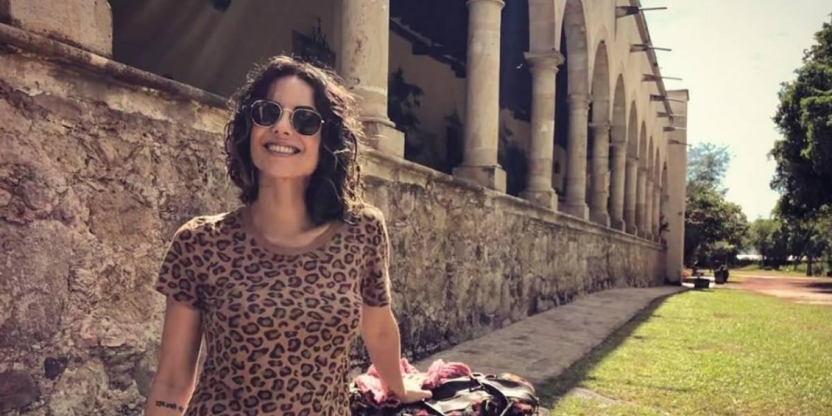 Bárbara Mori se integrará al elenco de 'La Casa de las Flores', según rumores