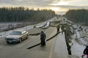Sismo Alaska