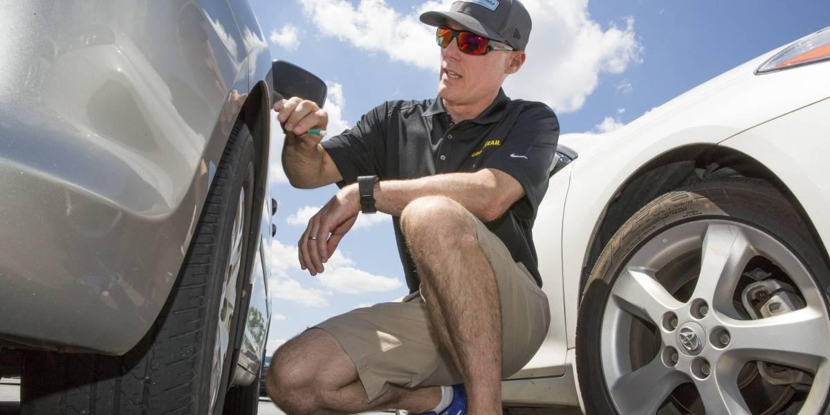 Las ventajas de comprar neumáticos bien asesorado