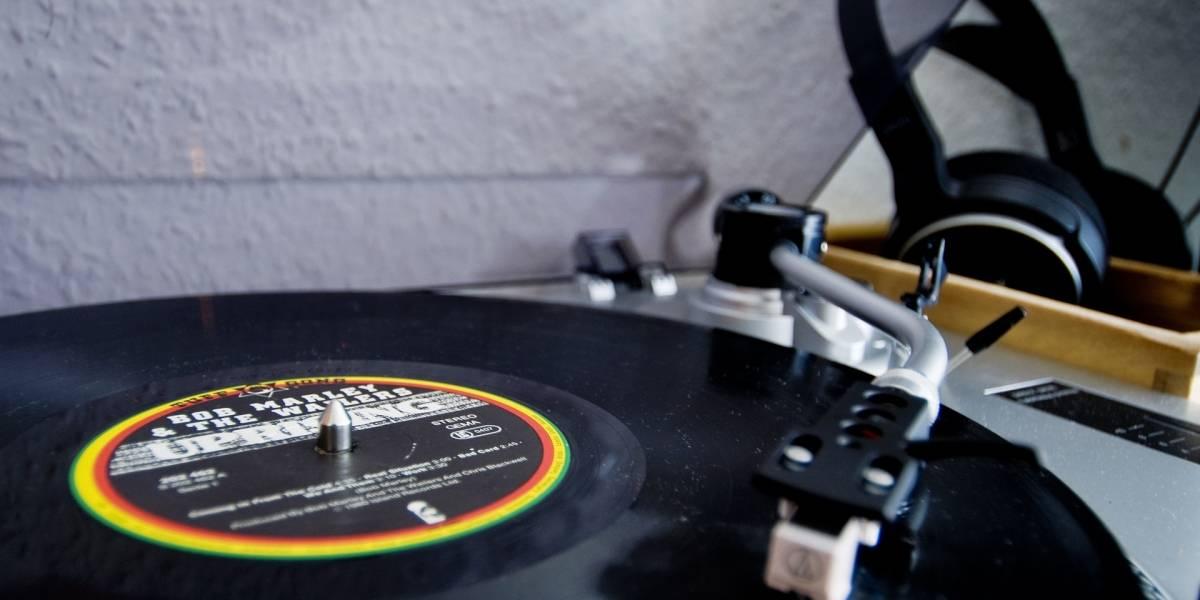 Vendas de disco de vinil ultrapassam a de CDs nos Estados Unidos