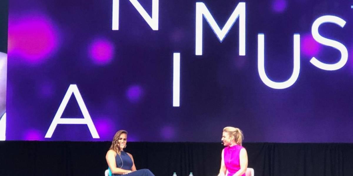 Mónica Puig revela momentos difíciles después de la medalla y cómo los superó
