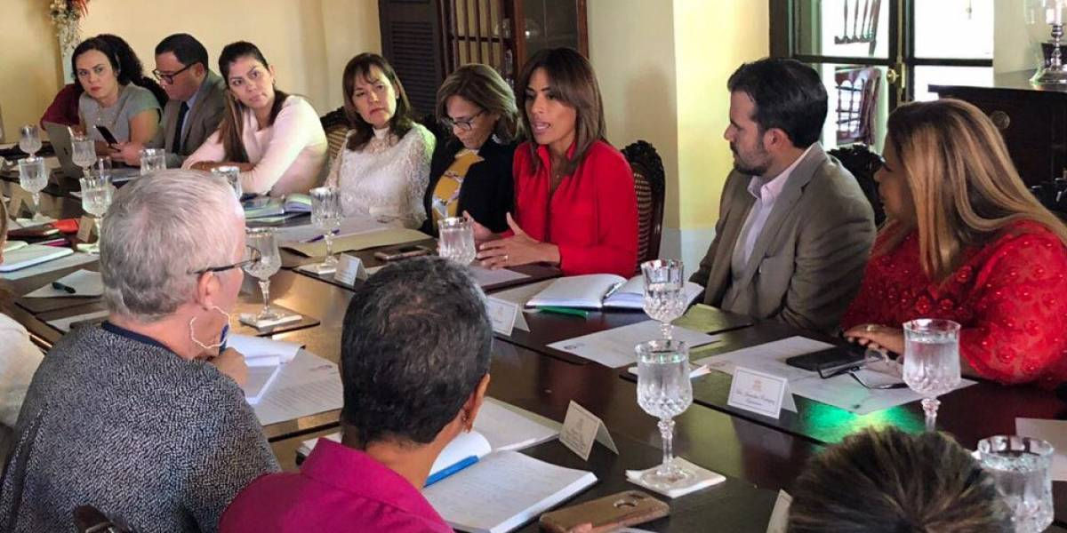 Celebran reunión multisectorial para atender problemática de violencia de género