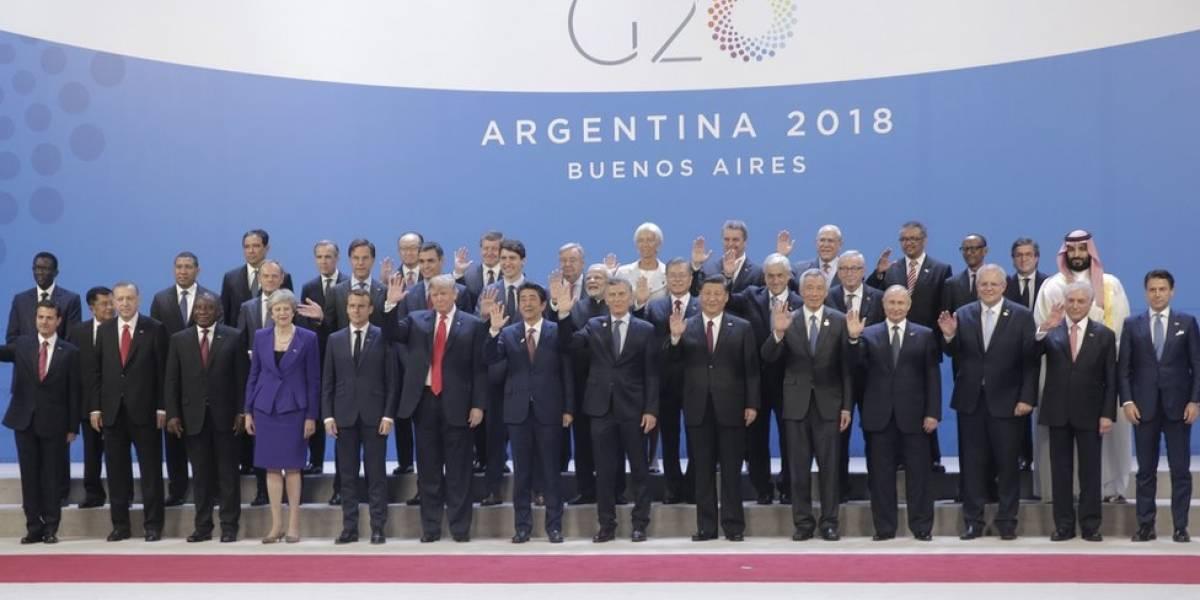 Será que Bolsonaro pode resgatar protagonismo que Brasil já teve no G20?
