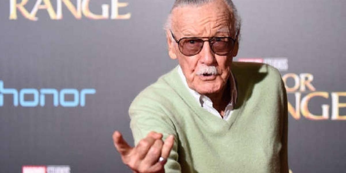 Esta fue la verdadera causa de la muerte de Stan Lee