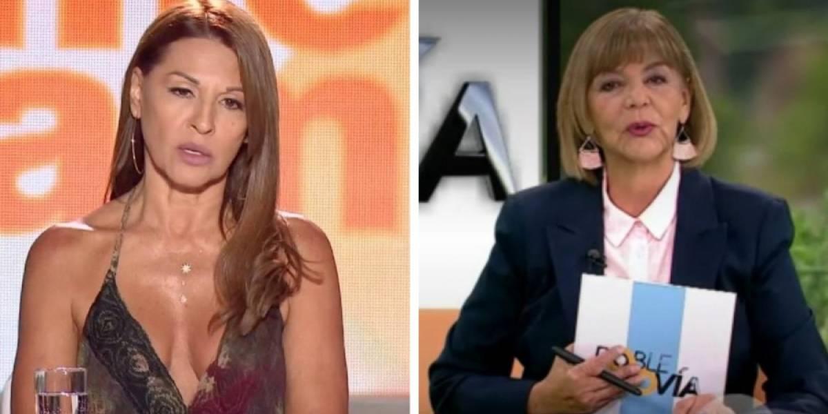 """Defensora del televidente apoya a Amparo Grisales en """"Yo me llamo"""""""