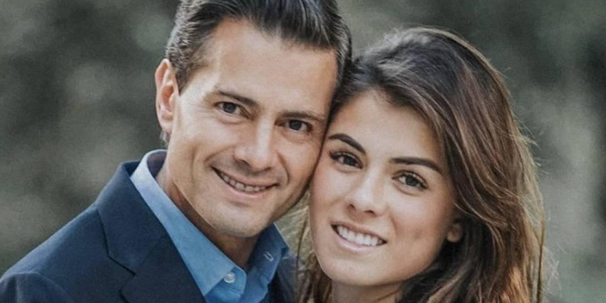 El emotivo mensaje de Paulina Peña a su papá tras dejar la presidencia de México