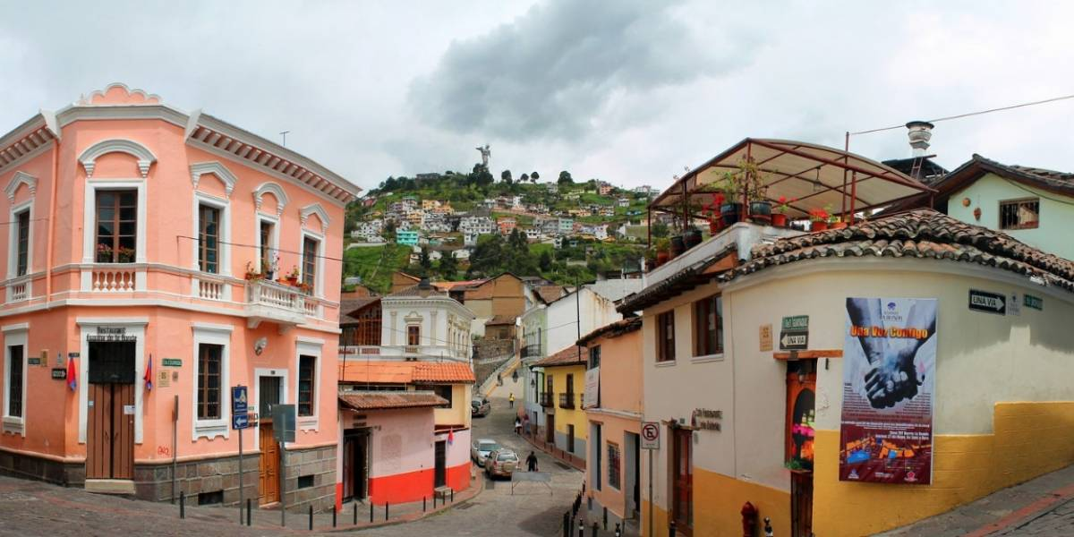 INAMHI: Este es el pronóstico del tiempo para Quito y su alrededores