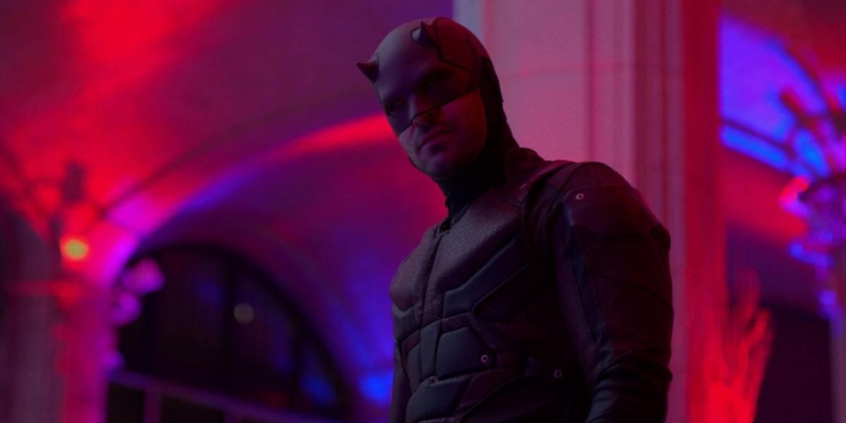 Netflix cancela la serie de Daredevil luego de tres temporadas