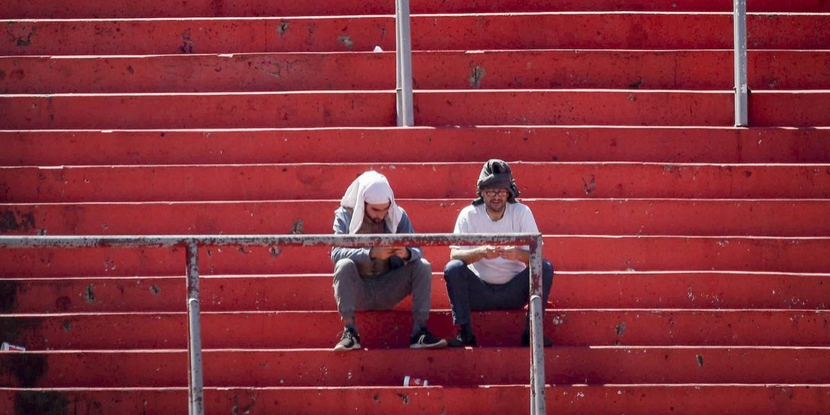 River Plate, inconforme con que se juegue en España la Libertadores