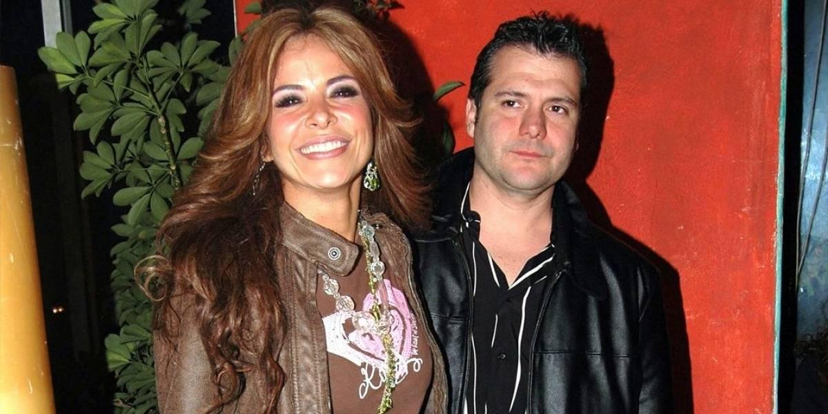 Por error, esposo de Glora Trevi compartió una foto íntima en las redes sociales