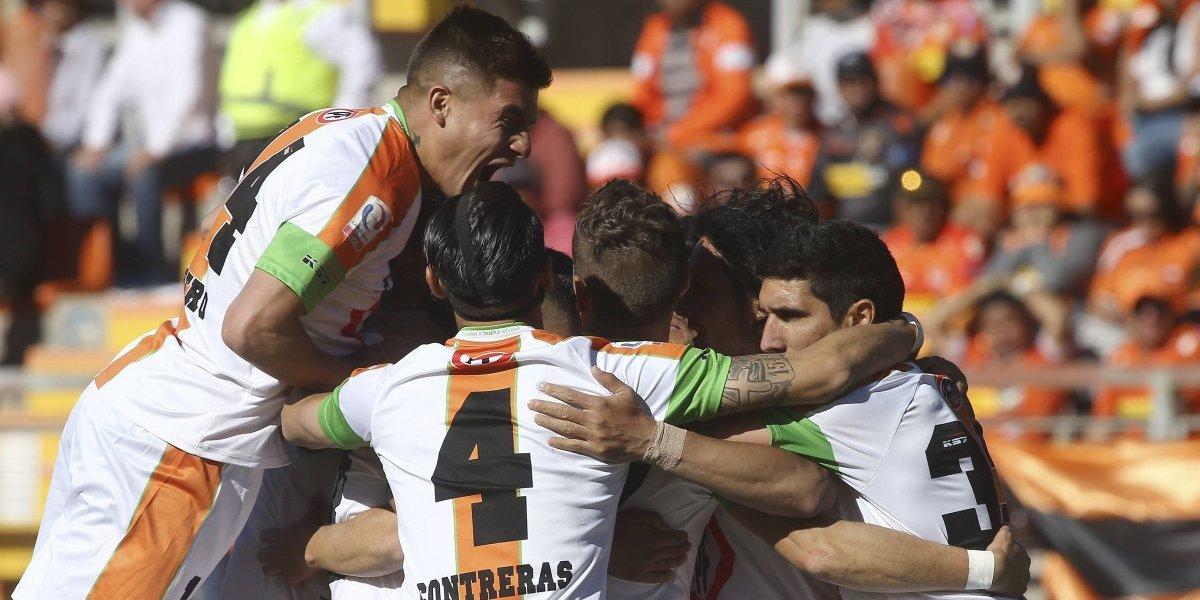 Cobresal deja en lágrimas a Cobreloa y obtiene el segundo cupo de ascenso a la Primera A