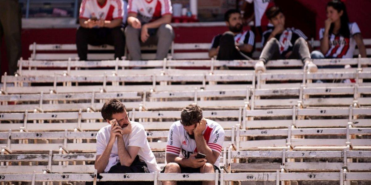 River Plate hace público su rechazo porque la final será en Madrid