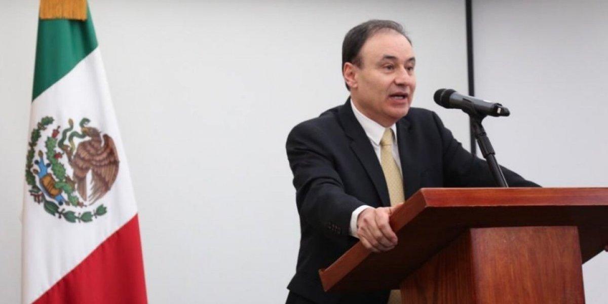 Durazo designa a funcionarios de la Secretaría de Seguridad