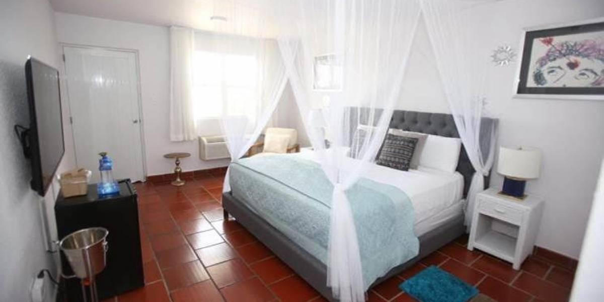 Turismo endosa hotel chic en Cabo Rojo