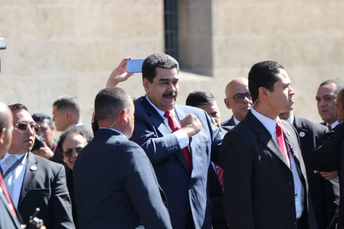 Nicolás Maduro, presidente de Venezuela Foto: Ángel Cruz | Publimetro