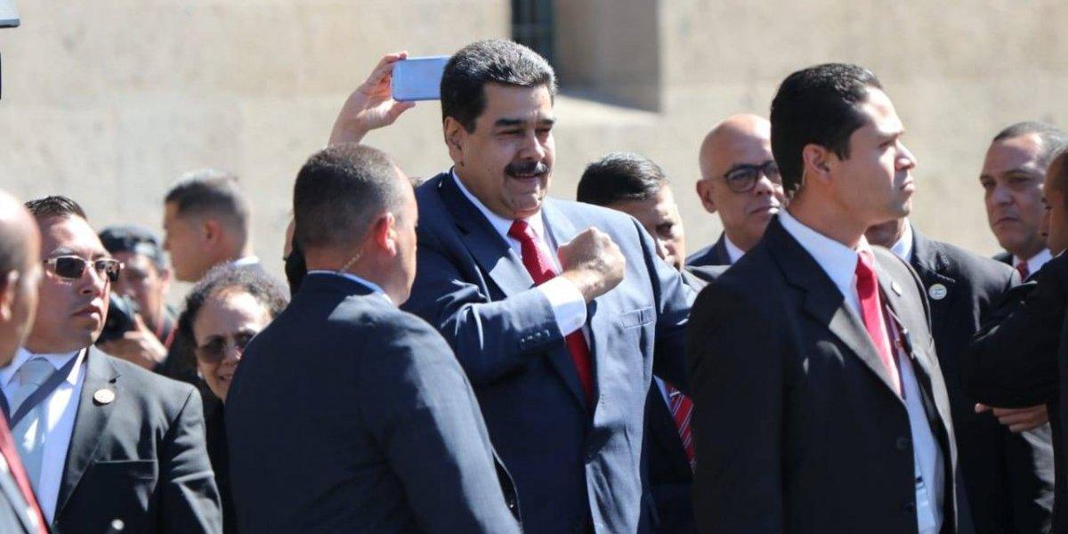 FOTOS: Los invitados a la comida de AMLO en Palacio Nacional