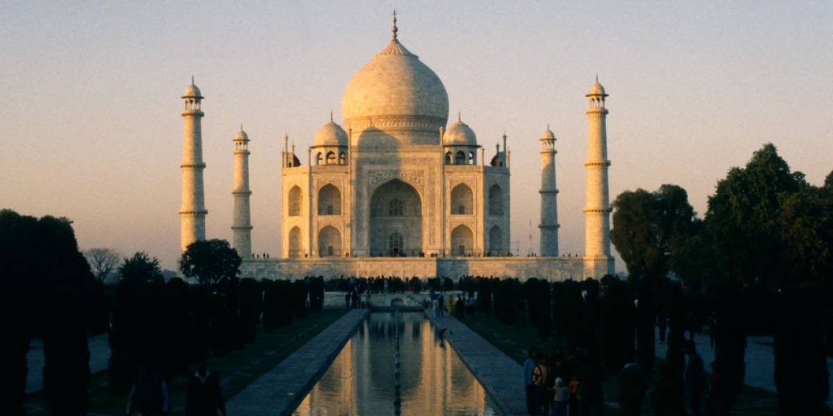 Por que o Taj Mahal corre o risco de desaparecer