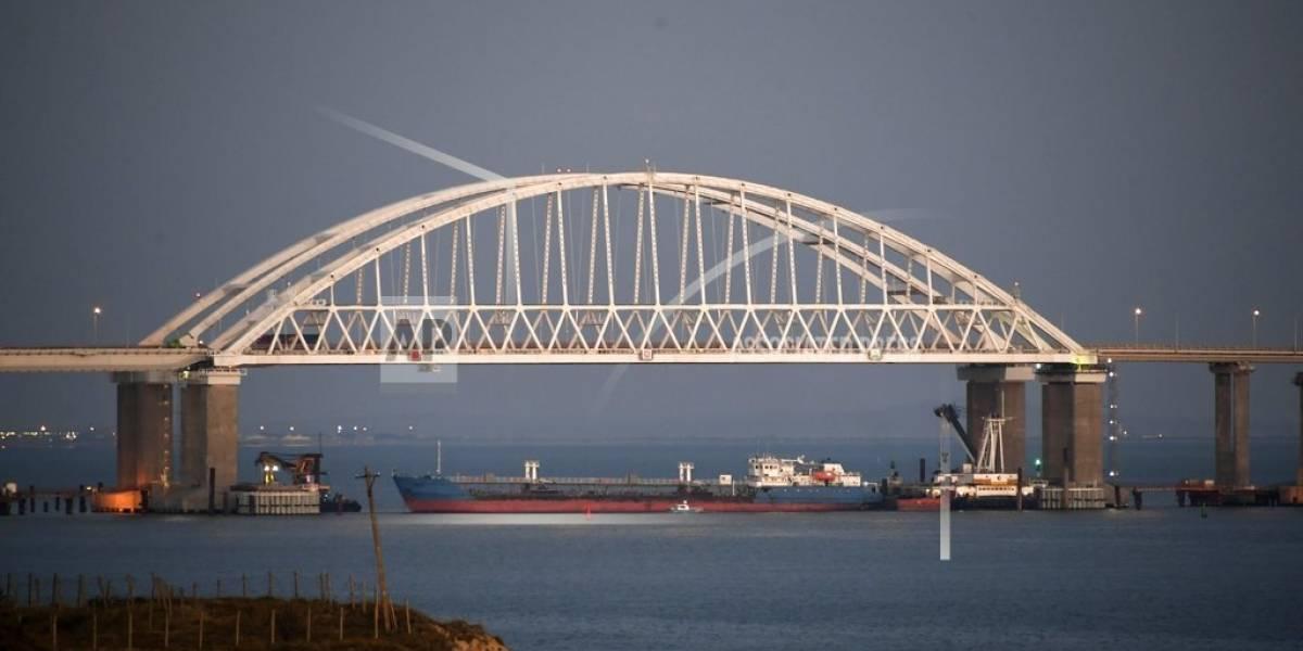 Aumenta la tensión en el Mar Negro: Ucrania pide ayuda a Alemania en choque con Rusia