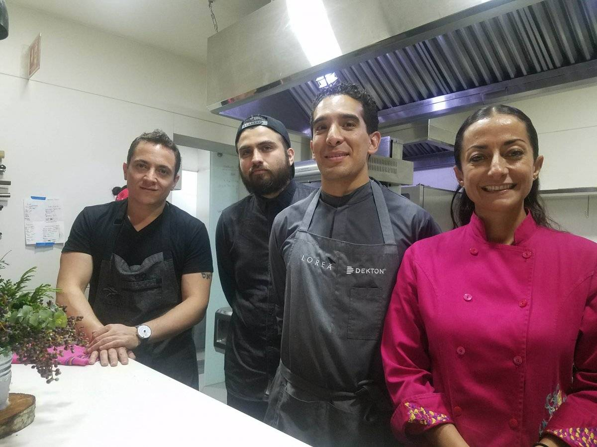 Descubre los sabores de Vancouver a través de los ojos de un chef