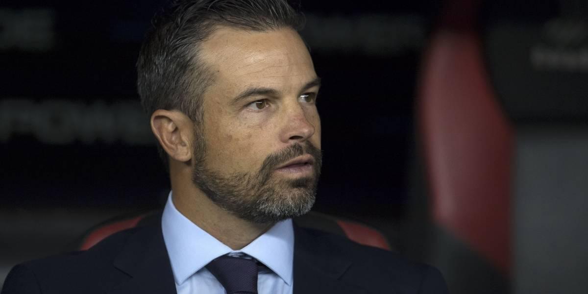 'Soñé con ser entrenador y estar en el Azteca': Rafael Puente