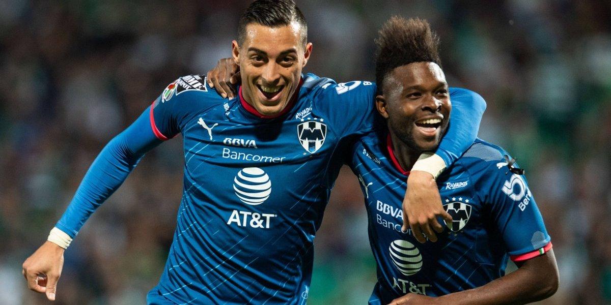 Monterrey vence a Santos y avanza a Semifinales