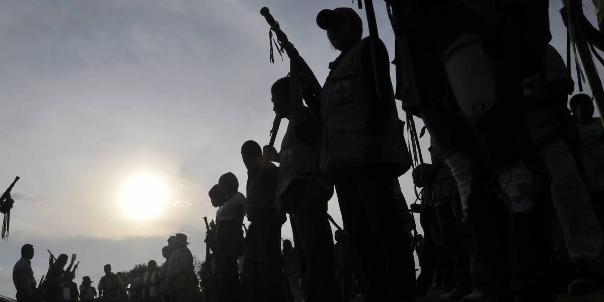 Otros cuatro indígenas fueron asesinados en las últimas horas