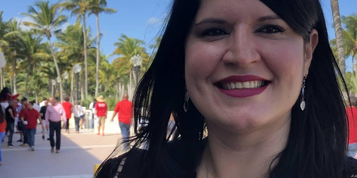 Surge aspirante para el Senado por distrito de Guayama