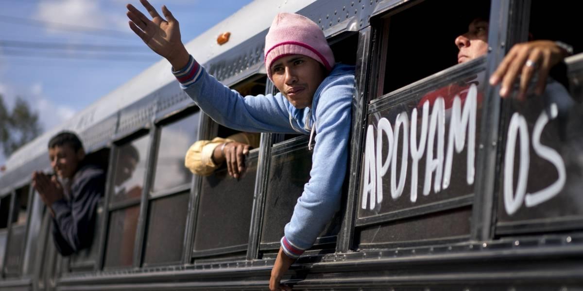 Tijuana cierra albergue para migrantes que estaba cerca de la frontera