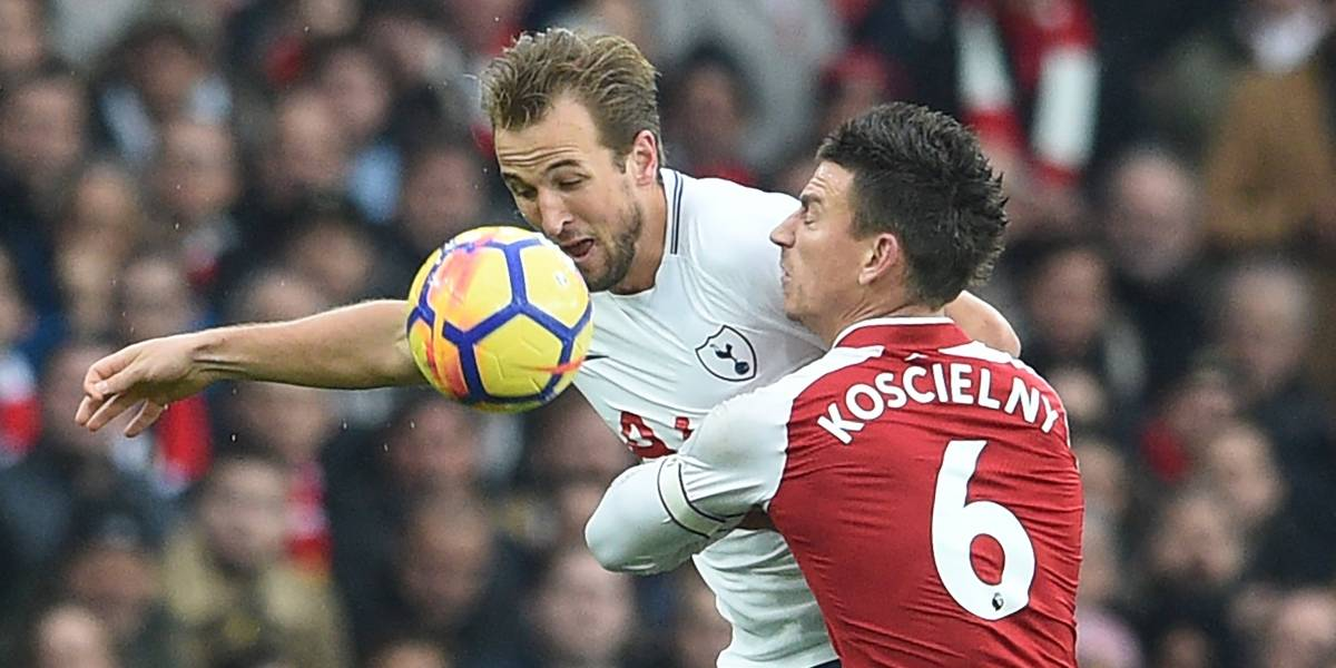 Arsenal vs. Tottenham: el clásico mayor de Londres en el Emirates